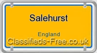 Salehurst board